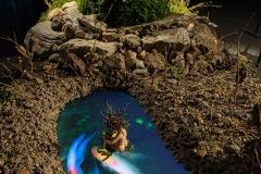 6. Emerald Queendom: Photo courtesy of aAron Munson