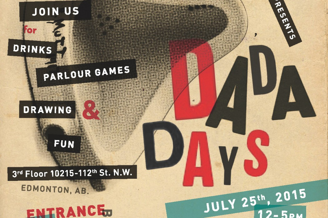VUE_Dada Days_July 5,2015